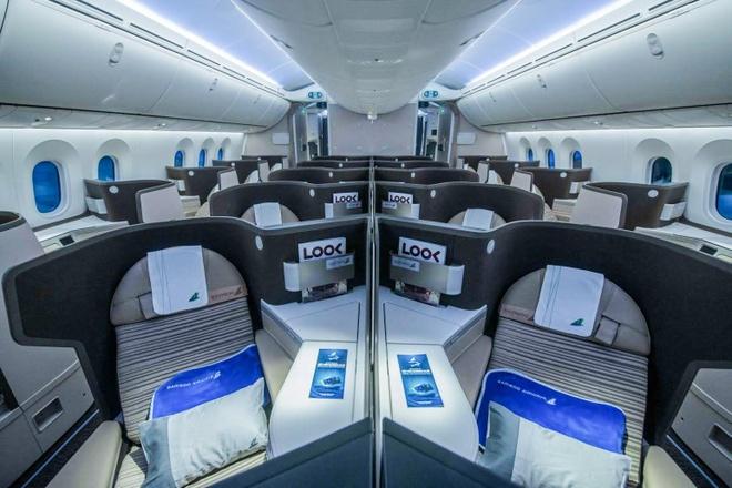 Boeing 787-9 Dreamliner gia nhap doi bay Bamboo Airways hinh anh 3