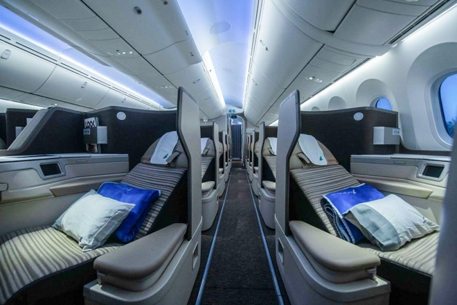 Boeing 787-9 Dreamliner gia nhap doi bay Bamboo Airways hinh anh 2