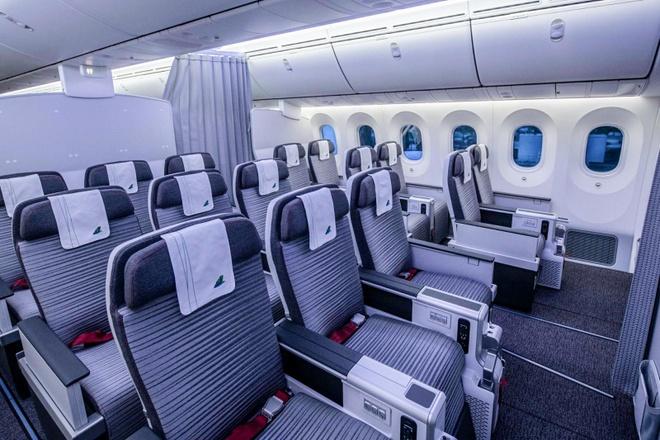 Boeing 787-9 Dreamliner gia nhap doi bay Bamboo Airways hinh anh 4