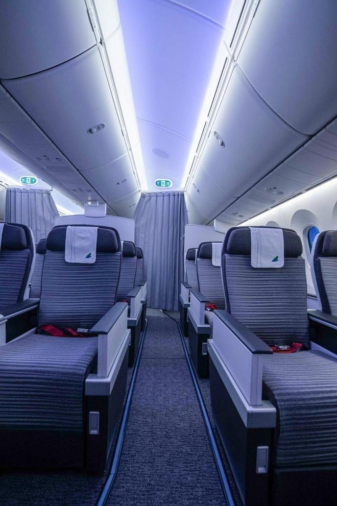 Boeing 787-9 Dreamliner gia nhap doi bay Bamboo Airways hinh anh 5