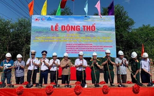 BDS bac Phu Quoc huong loi tu du an mo rong duong 900 ty hinh anh 1 A1.jpg  - A1 - BĐS bắc Phú Quốc hưởng lợi từ dự án mở rộng đường 900 tỷ