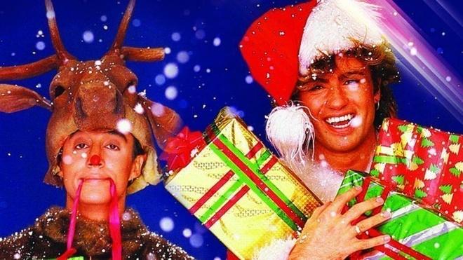 Video - Ca khuc 'Last Christmas' hinh anh