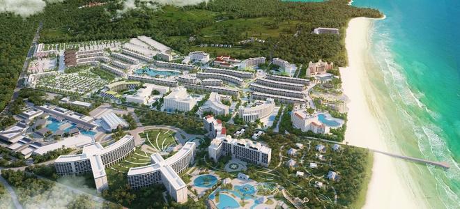 BDS bac Phu Quoc huong loi tu du an mo rong duong 900 ty hinh anh 2 mat-bang-tong-the-grandworld-phu-quoc.jpg  - mat-bang-tong-the-grandworld-phu-quoc - BĐS bắc Phú Quốc hưởng lợi từ dự án mở rộng đường 900 tỷ