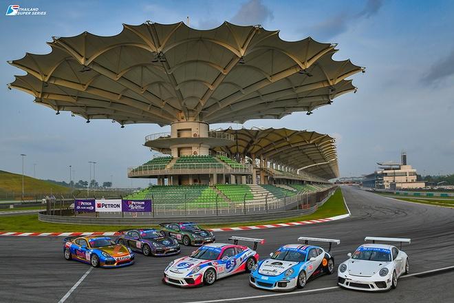 VinFast Vietnam Grand Prix anh 5