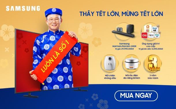 'Thay Tet lon, mung Tet lon' cung Pico va Samsung hinh anh 2 ANH_2.jpg