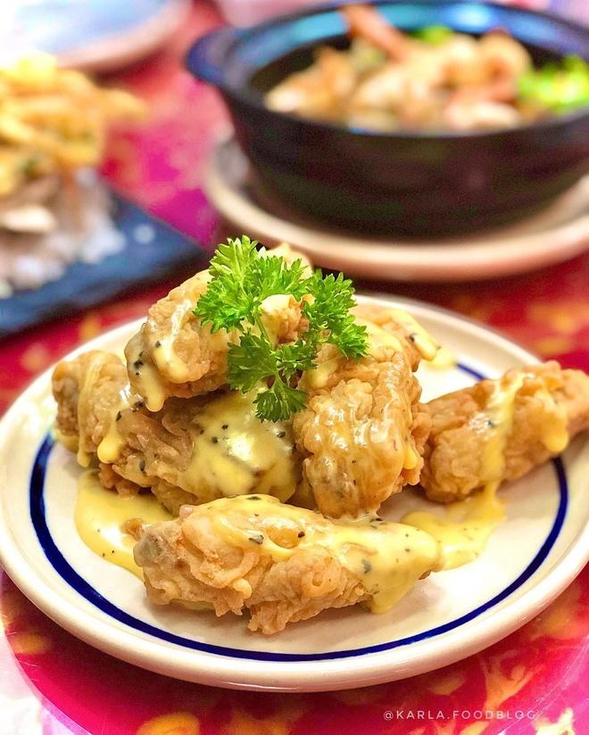 Huong vi Hong Kong fusion thu hut gioi food blogger Sai thanh hinh anh 4 79195689_2896052057288466_7643825415254826622_n.jpg
