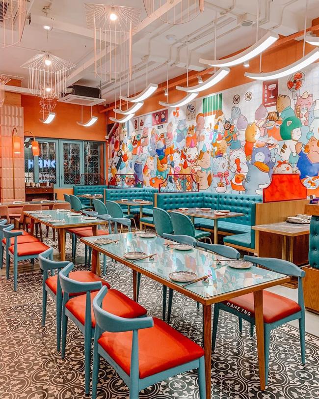 Huong vi Hong Kong fusion thu hut gioi food blogger Sai thanh hinh anh 3 Het1.png