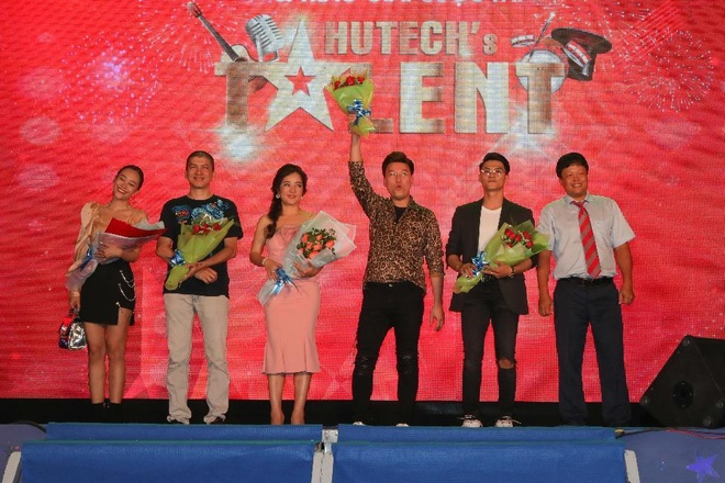 Hutech's Talent 2020 anh 2