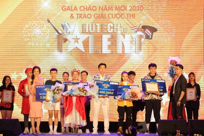 Hutech's Talent 2020 anh 4