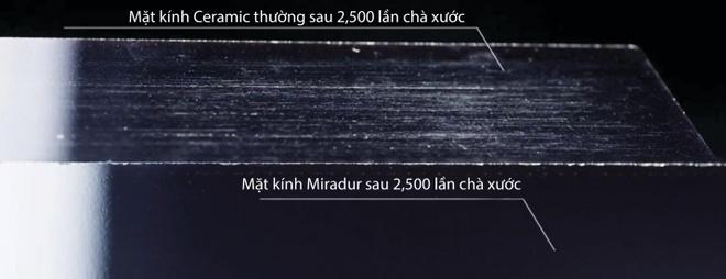 Trai nghiem mat kinh kim cuong tren bep tu Nodor Miradur IWC 2501 MD hinh anh 1 2_4.jpg