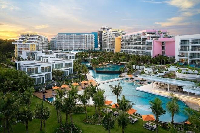 Premier Residences Phu Quoc Emerald Bay tung loat uu dai don nam moi hinh anh 1 Premier_Residences_Phu_Quoc.jpg