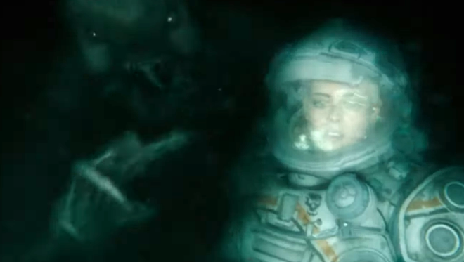 Kristen Stewart de toc hui cua trong bom tan vien tuong 'Underwater' hinh anh 3 image003.png