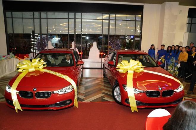 C.T Group thuong Tet bang xe hoi BMW hinh anh 1 image001_1.jpg