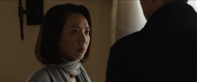 Thu Trang ngày càng chín chắn trong diễn xuất với vai hoạ sĩ Trang.