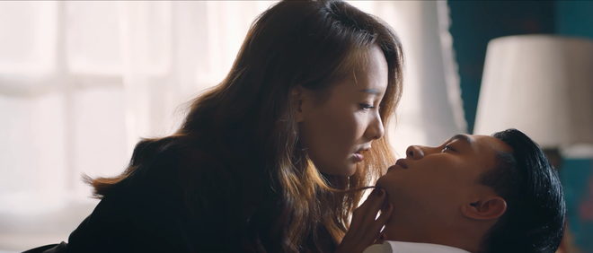 Cau thoai gay tranh cai cua Thu Trang trong 'Doi mat am duong' hinh anh 3 Screenshot_18.png