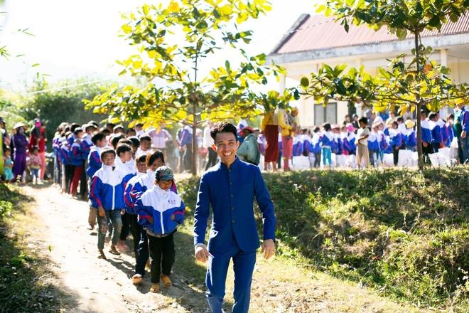 Cong ty Nhua Long Thanh trao qua Tet cho cac ho kho khan hinh anh 3 image005_6.jpg