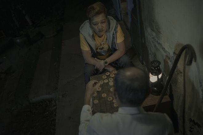 Truong Giang khoc cuoi voi chuyen cha con trong '30 chua phai Tet' hinh anh 3 3_5.jpg