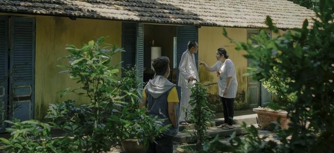 Truong Giang khoc cuoi voi chuyen cha con trong '30 chua phai Tet' hinh anh 4 4_3.jpg