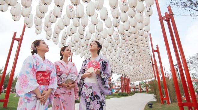 An Japan va nhom ban than dao xu hoa anh dao giua long Ha Noi hinh anh 4 04_1.jpg