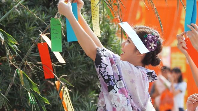 An Japan va nhom ban than dao xu hoa anh dao giua long Ha Noi hinh anh 8 08_1.jpg