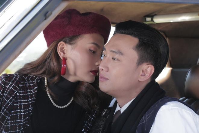 Moi tinh ac mong cua Quoc Truong va Bao Thanh trong 'Doi mat am duong' hinh anh 1 ADBV01_04.JPG