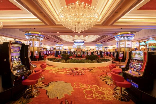 Casino dau tien cho nguoi Viet tai Phu Quoc, rong 17.000 m2 hinh anh 2 corona_2.jpg