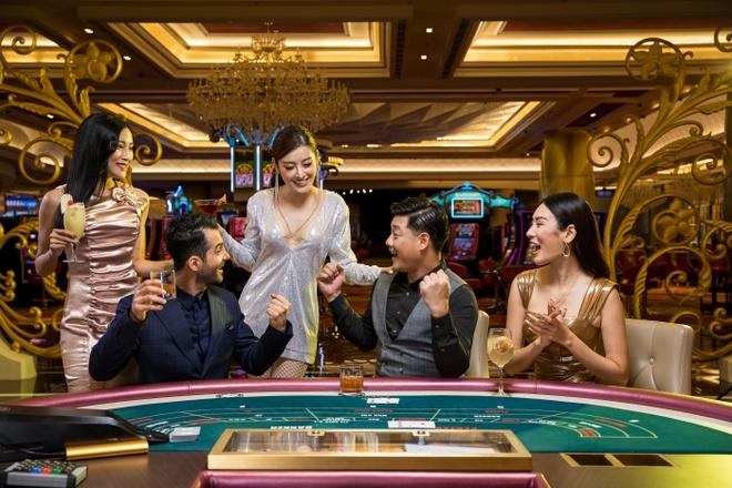 Casino dau tien cho nguoi Viet tai Phu Quoc, rong 17.000 m2 hinh anh 3 corona_3.JPG