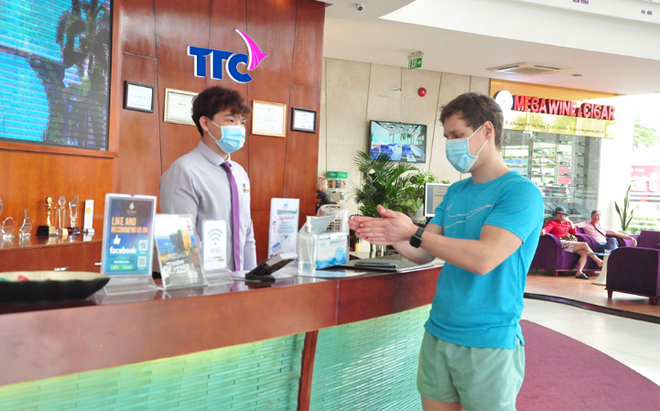 TTC Hospitality anh 1