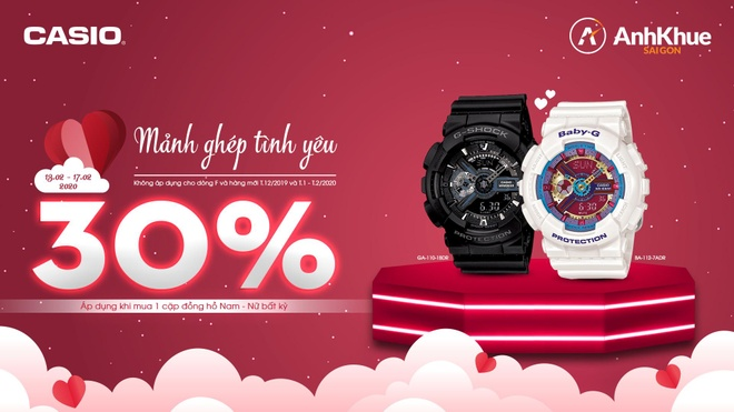 Dong ho Casio G-Shock anh 6
