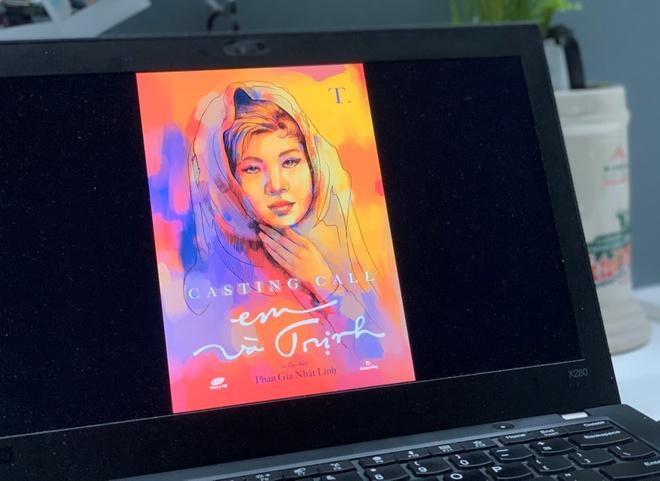 'Em va Trinh' cong bo 5 nang tho qua poster casting hinh anh 2 IMG_2457.jpg
