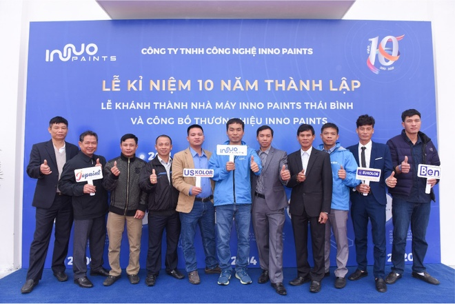 Inno Paints anh 2