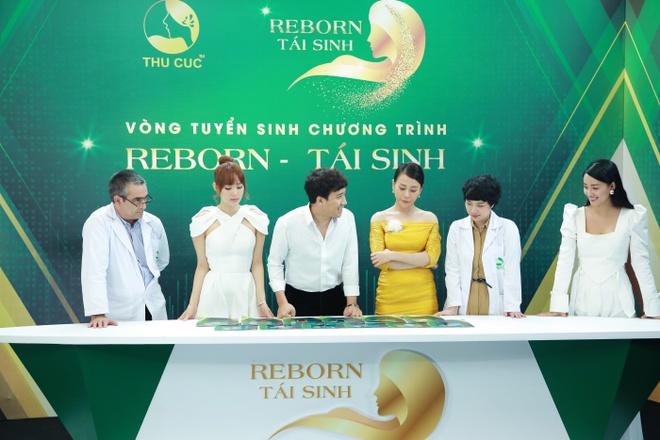 Tran Thanh khuyen thi sinh sau PTTM, can nang cap gia tri ban than hinh anh 2 reborn_t6_2.JPG