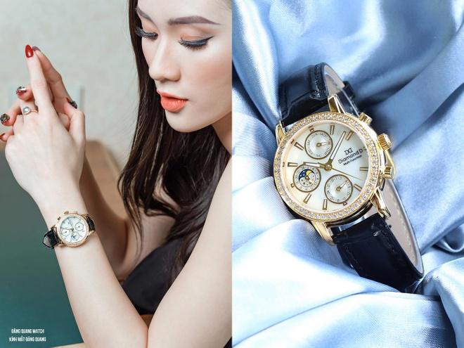 Dang Quang Watch anh 4