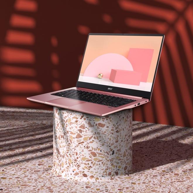 Gia duoi 20 trieu, laptop Acer Swift 3S co nhung uu diem gi? hinh anh 3 2493649263579a09c346.jpg