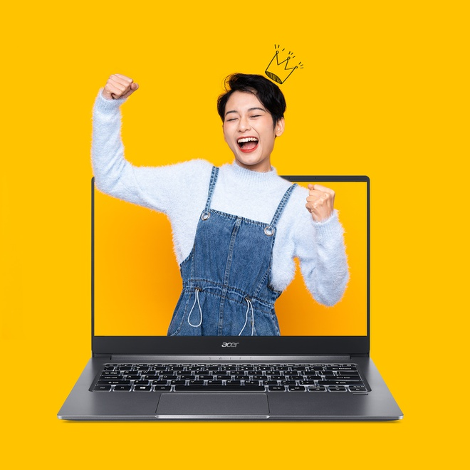 Gia duoi 20 trieu, laptop Acer Swift 3S co nhung uu diem gi? hinh anh 2 SF3_2.jpg