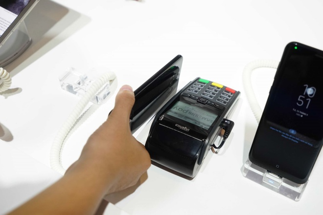 Samsung Pay anh 1