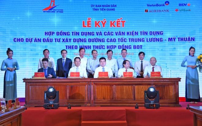 VietinBank giai ngan khoan vay du an cao toc Trung Luong - My Thuan hinh anh 1 vietinbank_1.jpg