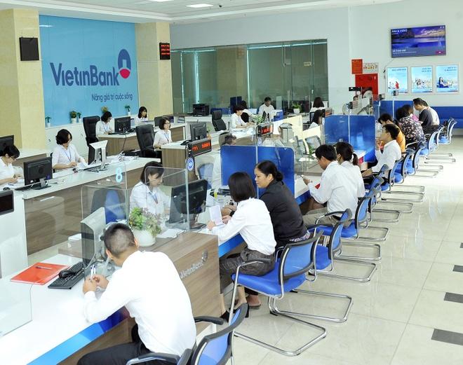 VietinBank trien khai Chinh phu dien tu, gop phan ngan dich Covid-19 hinh anh 2 L2.jpg  VietinBank triển khai Chính phủ điện tử, góp phần ngăn dịch Covid-19 L2