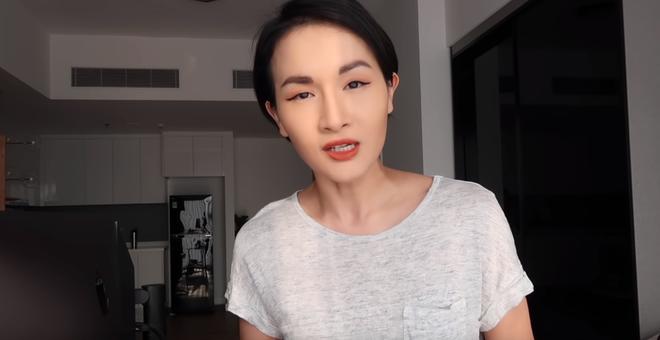 Vlogger Giang Oi: 'Cuoc song cua toi bi dao lon vi lam viec tai nha' hinh anh 1 image001_2.png
