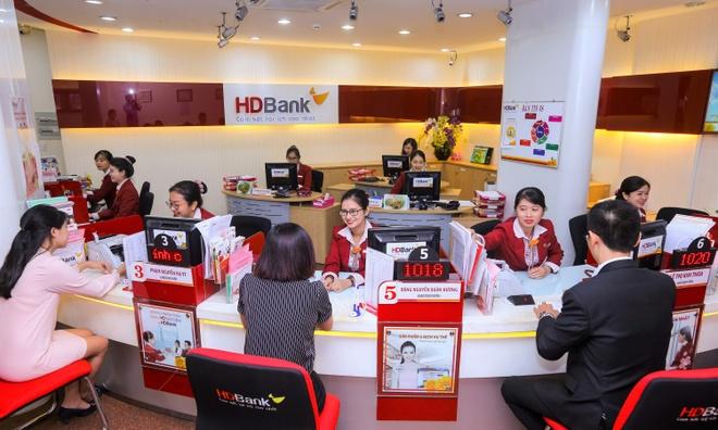 HDBank danh 10.000 ty dong ho tro doanh nghiep binh on gia hinh anh 1 HDB1_3_.jpg