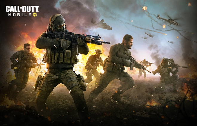 5 dieu game thu can biet truoc khi choi Call of Duty: Mobile VN hinh anh 1 Zing03.jpg