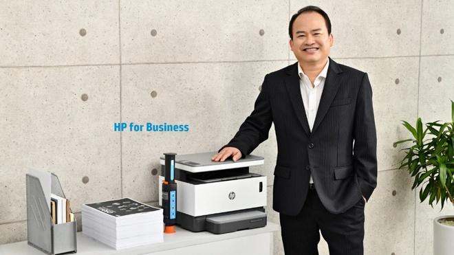 CEO BizUni: 'Thiet bi cong nghe giup tao nen san pham chin chu nhat' hinh anh 4 image007.jpg