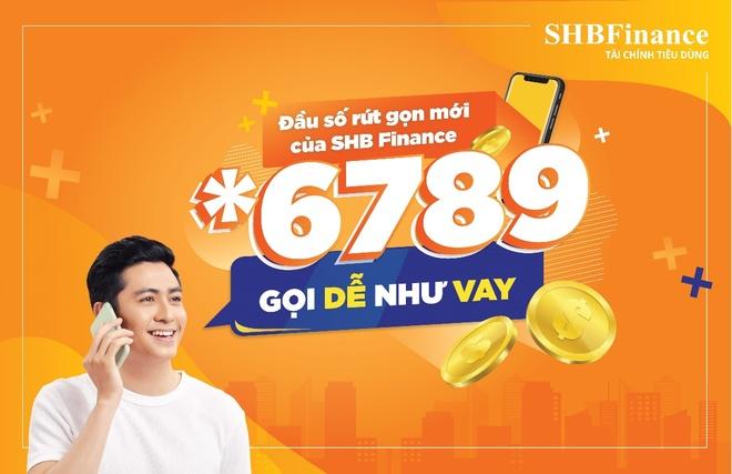 SHB Finance chinh thuc ra mat so sao thong minh 6789 hinh anh 1 image001_8.jpg