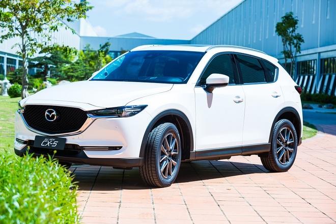 Mazda anh 2
