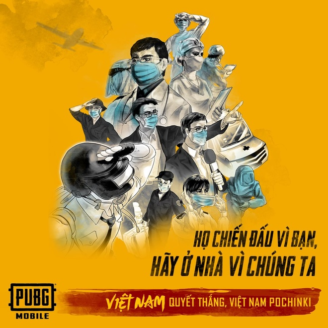 PUBG Mobile anh 4