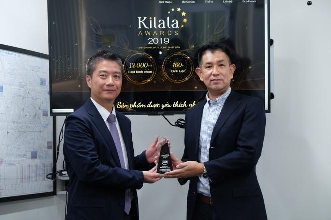 Kilala Awards anh 2