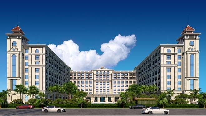 Nhieu nha dau tu tim den Phu Quoc nho ha tang phat trien hinh anh 1 A1.jpg  - A1 - Nhiều nhà đầu tư tìm đến Phú Quốc nhờ hạ tầng phát triển