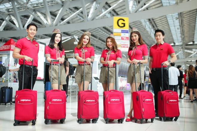 Vietjet mo ban hon 1 trieu ve tu 6.500 dong cho cac duong bay Thai Lan hinh anh 2 Vietjet_2_.jpg  Vietjet mở bán hơn 1 triệu vé từ 6.500 đồng cho các đường bay Thái Lan Vietjet 2