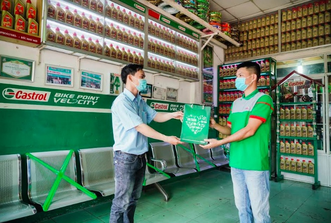 castrol anh 2