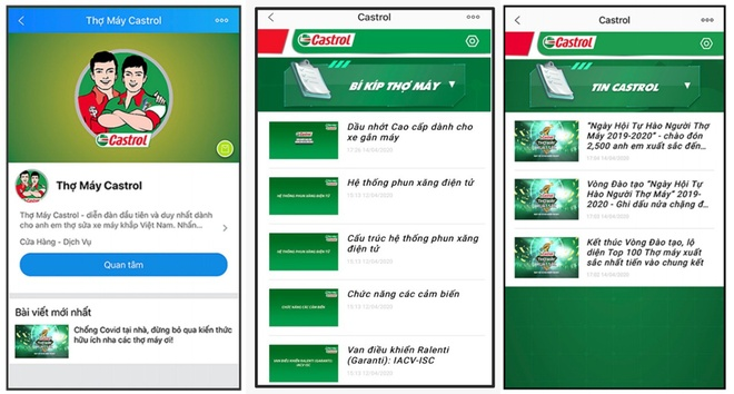 castrol anh 3